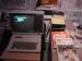 Apple IIe - komplett