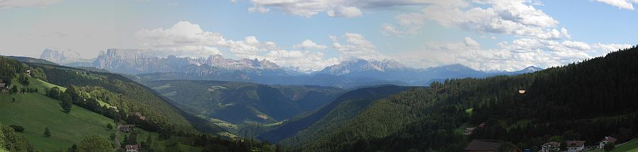 Panorama 2 kl