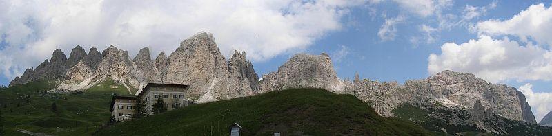 Panorama 3 kl