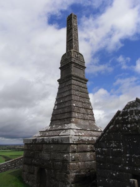 Rock of Cashel