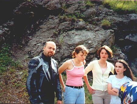 Kroatien 2002 Tour 1 Foto 11