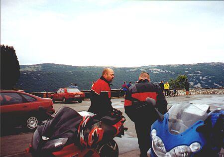 Kroatien 2002 Tour 1 Foto 2
