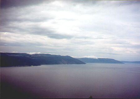 Kroatien 2002 Tour 1 Foto 3