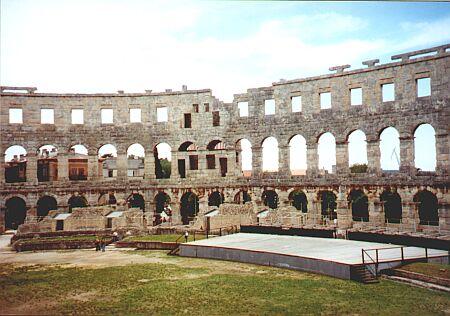 Kroatien 2002 Tour 1 Foto 9