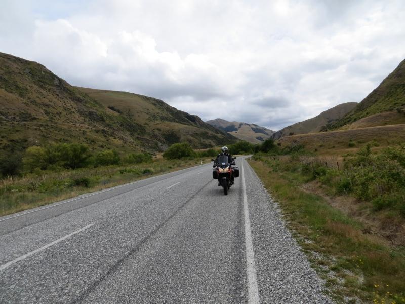 Neuseeland 2014 Tour 2 014