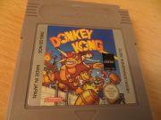 Donkey Kong Cartridge