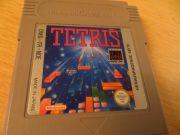 Tetris Cartridge