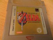 The Legend of Zelda - Link\'s Awakening