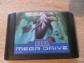 Ecco - The Tides of Time - Cartridge