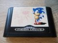 Sonic - Cartridge