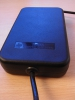 TI-99/4A - TV Encoder Oberseite