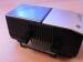 TI-99/4A  Speech Synthesizer - linke Seite