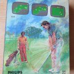 10 Golf - Rückseite