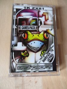 1K Games Pack #1