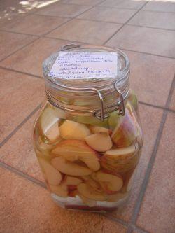 Apfellikör klein
