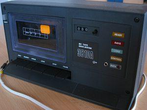 Kassettenrekorder 3810A