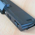 Sinclair Interface 1