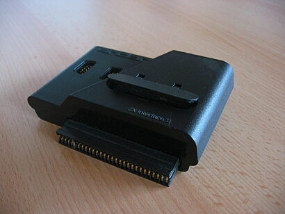 Sinclair Interface 2