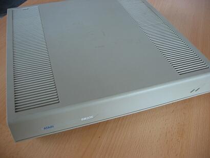 Atari SH 205