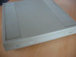 Atari SH 205 - Frontansicht