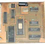 Sinclair QL Disk Interface 2