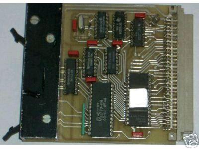 Sinclair QL Disk Interface 1