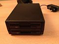 Sinclair QL Diskettenlaufwerk