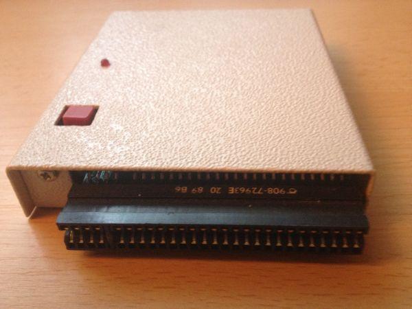 Datel Plus D - Interfaceanschluss