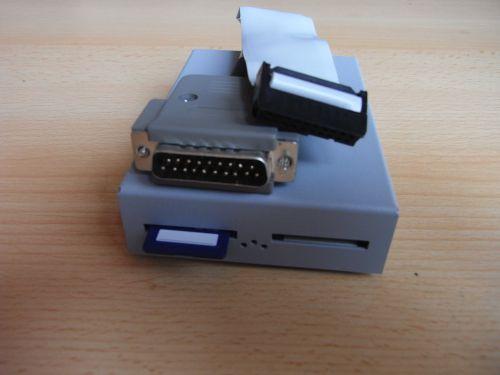 UltraSatan mit DB19-ASCI Kabel