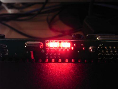 Interface 1bis - ON aktiv mit Basic ROM