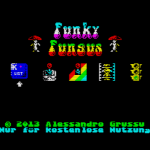 FunkyFungus