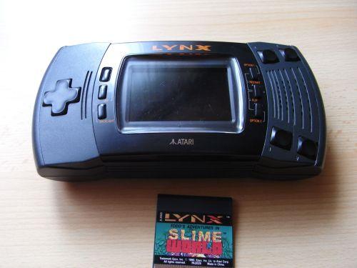 Atari Lynx 2
