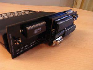 ZX81 mit ZXpand und ZXpand-AY