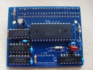 ZX81XRAM