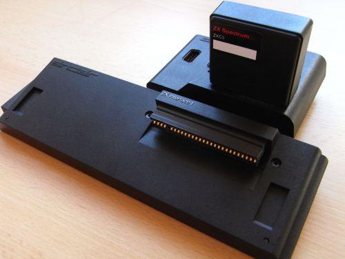 ZXC3 - mit Interface 2 und Interface 1