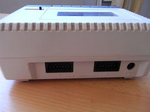 Atari Kassettenlaufwerk 1010