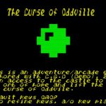 The Curse of Oddville