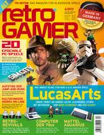 retro GAMER 04/2013
