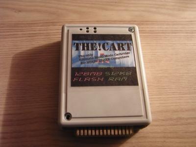 THE!CART