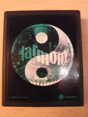 Harmony Cartridge