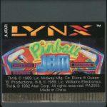 Pinball Jam