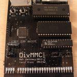 DivMMC Enjoy