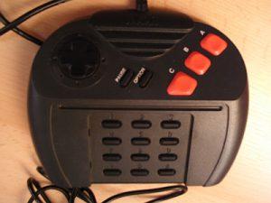 Jaguar - Controller