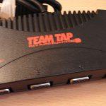 Jaguar - TeamTap