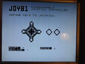 JOY81 - SETJOY