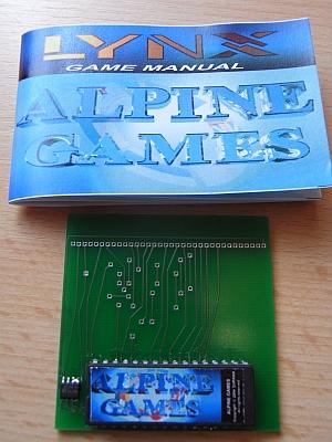 Alpine Games Modul und Anleitung