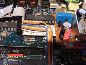 Atari Mega ST 2 Speichererweiterung 1