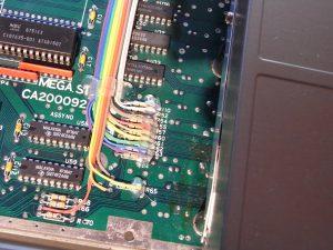 Atari Mega ST 2 Speichererweiterung 2