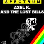 Axel K Ladescreen