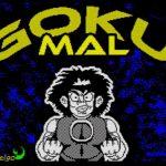 Goku Mal Ladescreen